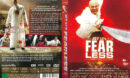 Fearless (2006) R2 DE DVD covers