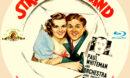 STRIKE UP THE BAND (1940) CUSTOM BLU-RAY LABEL