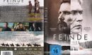 Feinde-Hostiles (2018) R2 DE DVD Covers