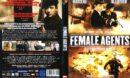 Female Agents (2007) R2 DE DVD Cover