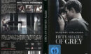 Fifty Shades Of Grey-Geheimes Verlangen (2014) R2 DE DVD Covers