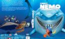 Findet Nemo R2 DE DVD Covers