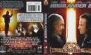 Highlander 2 (1990) Blu-Ray Cover & Label