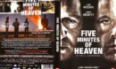 Five Minutes Of Heaven (2008) R2 DE DVD Cover