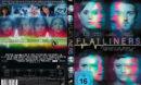 Flatliners-Remake (2017) R2 DE DVD Cover