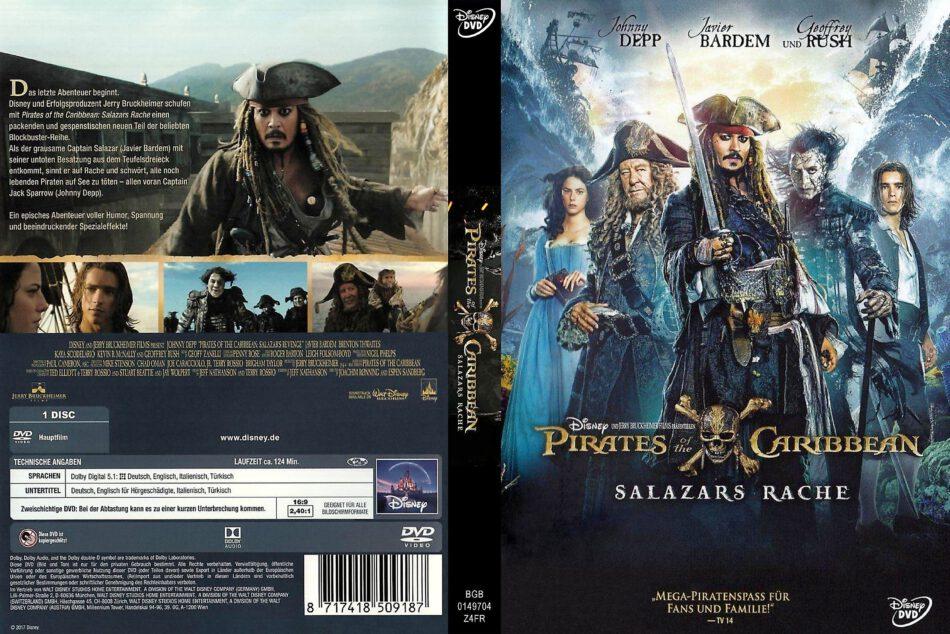 Pirates Of The Caribbean 5 Salazars Rache Stream Deutsch