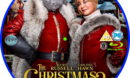 Christmas Chronicles 2 (2020) R2 Custom Bluray Label