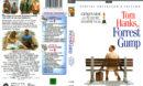 Forrest Gump (1994) R2 DE DVD Cover