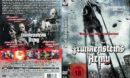 Frankensteins Army (2013) R2 DE DVD Cover