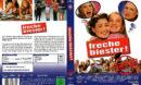 Freche Biester (2002) R2 DE DVD Cover