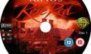Rose Red (2002) Custom R0 and R2 DVD Labels