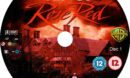 Rose Red (2002) Custom R0 and R2 Blu Ray Labels