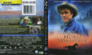 The Horse Whisperer (2012) Blu-Ray Cover & Label