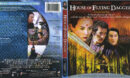 House Of Flying Daggers (2004) Blu-Ray Cover & Label