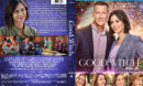 Good Witch - Season 6 (2020) R1 Custom DVD Cover & Labels