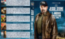 Jesse Stone Collection - Volume 1 R1 Custom DVD Cover