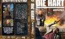 Die Hart - miniseries Custom DVD Cover & Label