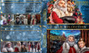 The Christmas Chronicles Double Feature R1 Custom DVD Cover & Labels