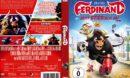 Ferdinand-Geht stierisch ab (2017) R2 DE DVD Cover