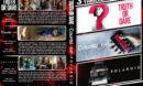 Truth or Dare / Countdown / Polaroid Triple Feature R1 Custom DVD Cover