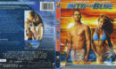 Into The Blue (2005) Blu-Ray Cover & Label