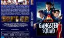 Gangster Squad (2013) R2 DE DVD Covers