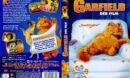 Garfield (2004) R2 DE DVD Cover