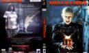 HELLRAISER (1987) DVD COVER & LABEL