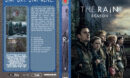 The Rain - Season 1-3 - Spanning Spine Custom DVD Covers