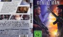 Gemini Man (2019) R2 DE DVD Cover