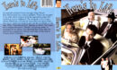 HERE'S TO LIFE (2000) DVD COVER & LABEL