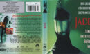 Jade (1995) Blu-Ray Cover & label