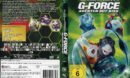 G-Force-Agenten mit Biss (2010) R2 DE DVD Covers