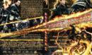 Ghost Rider-Spiriz Of Vengeance R2 DE Custom DVD Covers