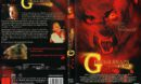 Ginger Snaps R2 DE DVD Covers