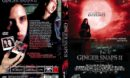 Ginger Snaps 2 (2004) R2 DE DVD Cover