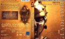 Gladiator-Special Edition (2000) R2 DE DVD Cover