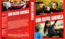 God Bless America (2011) R2 DE DVD Cover