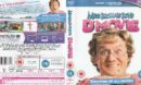 Mrs Brown's Boys D'Movie (2014) R2 Blu Ray Cover and Label