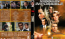 Mission Impossible - Season 1 R1 Custom DVD Cover