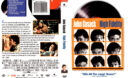 HIGH FIDELITY (2000) DVD COVER & LABEL