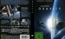 Gravity (2013) R2 DE DVD Cover