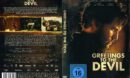 Greetings To The Devil (2012) R2 DE DVD Cover