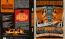 Grindhouse Double Feature (2007) R2 DE DVD Cover