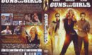 Guns And Girls (2013) R2 DE DVD Cover
