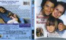 Kramer vs. Kramer (1979) Blu-Ray Cover & Label