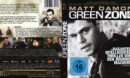Green Zone (2010) DE Blu-Ray Covers & Labels