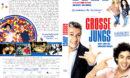 Grosse Jungs (2013) R2 DE DVD Cover