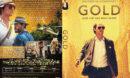 Gold (2016) R2 DE DVD Cover
