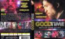 Good Time (2018) R2 DE DVD Cover